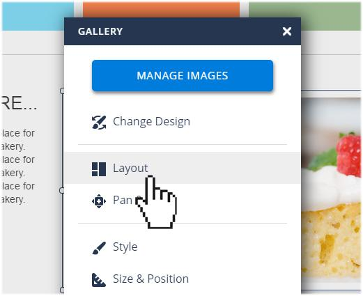 Customizing Slideshow Transition Effects - Website com